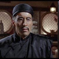 Cult Movie: Indicator gifts you a feast of big screen Fu Manchu on Blu-ray