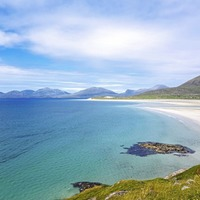 Travel: Wide open spaces and Covid-compliant schemes make Scotland a top pick