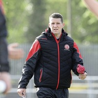 Tyrone can bring more untapped talent through - Collie Holmes