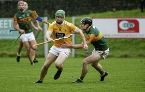 Antrim and Kerry must leave Croke Park before senior final