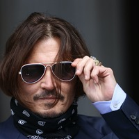 Johnny Depp applies to Court of Appeal over 'wife beater' judgment