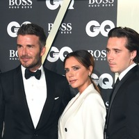 Victoria Beckham: Brooklyn has found his soulmate