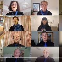Video: Cavehill Community Choir performing Angels We Have Heard on High