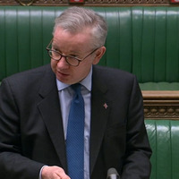 Brexit: Michael Gove details how Irish border issues have been 'settled'