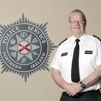 Chief Constable defends policing operation at Bobby Storey funeral