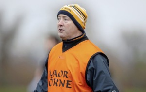 Through thick and thin - Gary O'Kane enjoying sunnier days with Saffrons