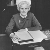 Kathleen Robb: Last Matron of Royal Victoria Hospital made huge contribution to nursing