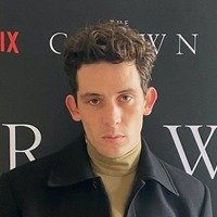 The Crown's Josh O'Connor responds to 'outrageous' calls for disclaimer