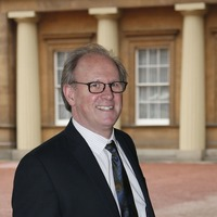 Ex-Doctor Who star Peter Davison: Older people don't want to be locked away