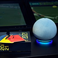 Alexa learns the laws of football to help frustrated fans
