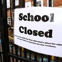 Coronavirus: Lisnagarvey High School closes early for Christmas