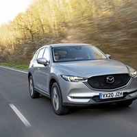 Mazda CX-5: The obvious choice for fun family motoring