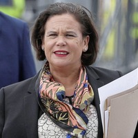 Mary Lou McDonald says there'll be a united Ireland in the next decade