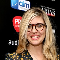 Emma Barnett emotional as she signs off BBC show with a beer
