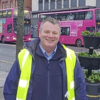 Bus driver praised after taking detour to ensure passenger saw elderly mother after Covid vaccine
