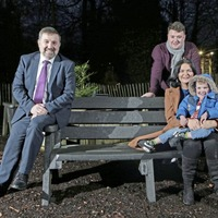 Family of little boy requiring new heart urge public to take part in consultation and change the law on organ donation