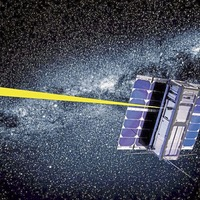 Dr Eamon Scullion's satellite project awarded UK Space Agency funding