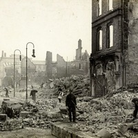 Burning of Cork 100 years ago remembered