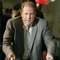 Another delay granted over bid to extradite Harvey Weinstein to Los Angeles