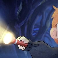 Irish language children's animated film Sol shines a light on grief says Myra Zepf
