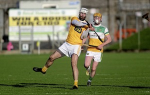 Pace and power can see Saffrons finish year with a flourish in McDonagh decider