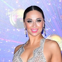 Strictly star Katya Jones compares furore over Seann Walsh kiss to Brexit
