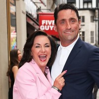 Shirley Ballas opens up about marriage hopes with boyfriend Daniel Taylor