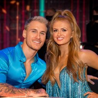 Maisie Smith eyes perfect score during Strictly's semi-final week