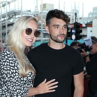 Tom Parker exchanges emotional tributes with wife on 11th anniversary