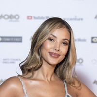 Maya Jama offers update on debut film role