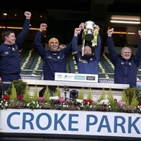 Joe McDonagh Cup final - how Antrim and Kerry rated