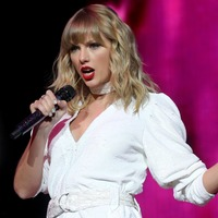 Taylor Swift on course for chart success after releasing surprise album