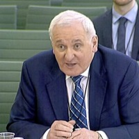 Brexit transition period should have been extended: Bertie Ahern