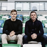 Ex-Irish rugby star Trimble's tech start-up to invest £1m in sports app