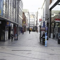 Retail and services sectors took heavy hit from Covid-19 lockdown in November