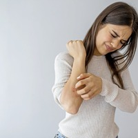 Eczema protein discovery could lead to new treatments for dry, itchy skin