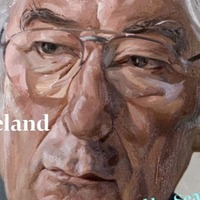 NIO says permission for Seamus Heaney image used in NI Centenary branding received from QUB
