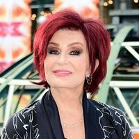 Sharon Osbourne shares Covid-19 diagnosis
