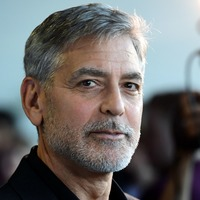 George Clooney reveals his pick to be the next James Bond