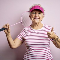 Ask the GP: Just because you are 80 doesn't mean you can't have a knee operation