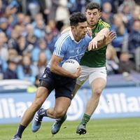 Cian O'Sullivan one of Dublin six who can join 'eight All-Irelands club' with victory over Mayo