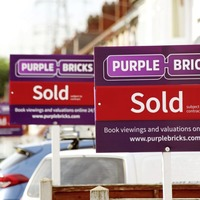 Purplebricks enjoys boost from stamp duty and pent-up demand