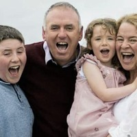 Mother whose children and husband died in Lough Foyle tragedy says 'cherish every moment'