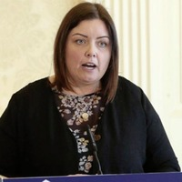 Communities Minister Deirdre Hargey on health scare that forced her out of public life for six months