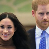 Harry and Meghan highlight 'different perspectives and voices' with Spotify deal