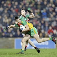 High-octane suits Mayo as much as Dublin: Stephen Coen