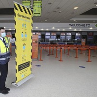 Belfast International Airport forecast £22m hit from Covid before second wave