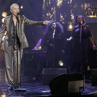 Annie Lennox: I'm not religious but I have a sensibility for transcendent things