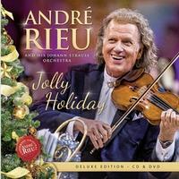 Christmas albums: Majestica, Michael Ball And Alfie Boe, Jamie Cullum, Andre Rieu and Annie Lennox