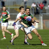 Mayo could be in for a long afternoon if they don't solve kickout woes, believes Canavan